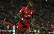 ĐHTB vòng 36 Premier League: The Kop thống trị