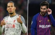 Làm thế nào để Liverpool ngăn chặn Messi?