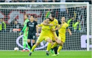 Hazard dự bị, Pedro tỏa sáng, Chelsea hòa nhạt tại Europa League
