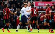 'Đầu gấu' Lerma một mình thách thức Son và dàn sao Tottenham