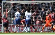 Điểm nhấn Bournemouth 1-0 Tottenham: Bạo lực lên ngôi, Son hóa 'tội đồ'