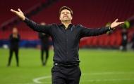 Mauricio Pochettino và 3 bí quyết hạ gục Ajax: 'Lá bài tẩy' Llorente
