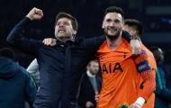 Ajax Amsterdam 2-3 Tottenham được bình chọn là trận hay nhất C1 năm ngoái