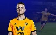 Diogo Jota: Vũ khí nguy hiểm nhất của Wolves trước Liverpool