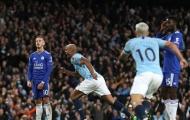 5 trận chiến quyết định cả mùa giải Premier League 2018/2019