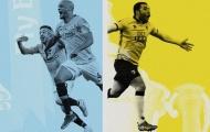 Chung kết FA Cup: Kiểm soát bóng của Man City hay phản công từ Watford lên ngôi?