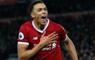 'Đó là điểm mấu chốt khiến hậu vệ phải của Liverpool hay hơn của Man United'