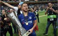 5 ngôi sao giúp Chelsea hạ gục Arsenal đoạt Europa League
