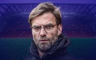 HLV Klopp và 2 bài toán nhân sự then chốt ở CK Champions League