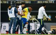 Cầu thủ đắt giá nhất thế giới rời sân chỉ sau 18 phút thi đấu