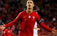 Bồ Đào Nha sẽ lên ngôi Euro 2020 sau chức vô địch UEFA Nations League?