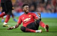 Man United và 5 ngôi sao cần thanh trừng mùa hè 2019: Bom tấn sa sút