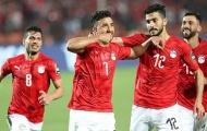 Salah 'mất tích', Ai Cập chiến thắng sít sao ở ngày ra quân CAN 2019