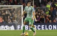 Nguồn tin uy tín xác nhận, rõ thực hư vụ Liverpool mua sao Betis