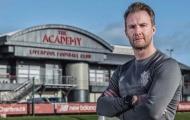Alex Inglethorpe: Kiến trúc sư trưởng lò đào tạo trẻ Liverpool