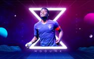 Lucien Agoume: 'Paul Pogba' mới của Inter Milan?