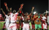 Sao Atletico Madrid ghi bàn, Ghana tiến vào vòng 16 với ngôi nhất bảng F
