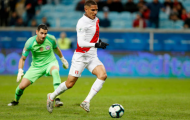 Thủ môn Chile biến thành 'trò hề' 2 lần trước Peru