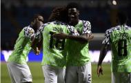 Sao trẻ Arsenal lên tiếng, Nigeria 'kết liễu' nhà ĐKVĐ Cameroon sau 90 phút