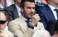Inter bước đầu thắng kiện, bắt đội bóng của Beckham đổi tên