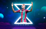 Joao Pedro, tài năng trẻ thu hút sự chú ý của Man Utd, Barcelona