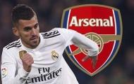 Cập bến Emirates, Dani Ceballos sẽ mang đến điều gì cho Arsenal?