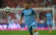 Tân binh Man City, Angelino có màn trình diễn ra sao trước West Ham United?