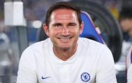 'Các cầu thủ trẻ phấn khích vì lệnh cấm chuyển nhượng với Chelsea'