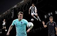 Chiêu mộ hàng loạt ngôi sao, Juventus đã đủ sức vô địch Champions League?