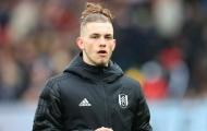 Tân binh Liverpool muối mặt xin lỗi vì từng chế nhạo Harry Kane