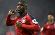 Nicolas Pepe, bom tấn Arsenal từng suýt bỏ chơi bóng vì ăn trộm socola