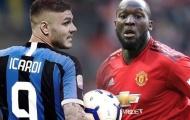 Man United chiêu mộ Icardi, thương vụ có lợi cho cả hai