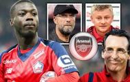 3 lí do giúp Arsenal chiêu mộ thành công Pepe