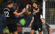 Raul Jimenez lập cú đúp, Wolves thắng tưng bừng ở vòng loại Europa League