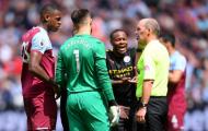 5 điểm nhấn West Ham 0-5 Man City: Bom tấn 45 triệu tịt ngòi, Sterling chói sáng