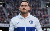 Bất chấp chỉ trích, Lampard vẫn định để các cầu thủ trẻ ra sân trận Liverpool