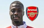 'Cậu ấy cần được đá chính, sẽ giúp Arsenal phản công nhanh hơn'