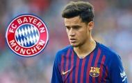 Bayern mượn Coutinho đã 'phơi bày' chính sách chuyển nhượng của mình