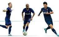Tottenham Hotspur và sứ mệnh ngăn chặn 'quái vật' Man City