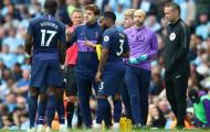 TRỰC TIẾP Man City 2-2 Tottenham: Nghiệt ngã VAR! (KT)