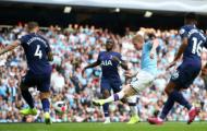 5 điểm nhấn Man City 2-2 Tottenham: Cứu tinh Moura, Gà trống lộ tử huyệt