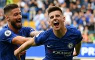 'Rất khó để các sao trẻ được vào đội một Chelsea nhưng...'