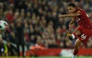 CĐV Liverpool: 'Tất nhiên cậu ấy là người đá phạt góc đỉnh nhất C1'