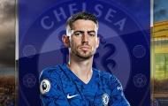Fan Chelsea: 'Để cậu ấy làm thủ quân đi, đó là chàng trai tuyệt vời'