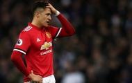 Man United được gì và mất gì khi 'đẩy đi' Sanchez?