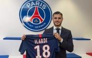 Với Icardi và Navas, PSG đã sẵn sàng 'thâu tóm' Champions League?