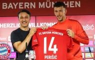 11 bản hợp đồng hứa hẹn 'khuấy đảo' Bundesliga 2019/2020