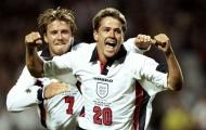 Rooney, Owen và 8 danh thủ ghi bàn hàng đầu của Tam Sư