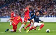 Griezmann đá hỏng 11m lần thứ 2, Pháp thắng 3-0 Andorra