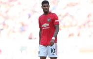 TRỰC TIẾP Man Utd 1-0 Leicester: Chiến thắng sít sao của Quỷ đỏ (KT)